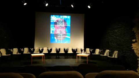 table ronde Justice 2018